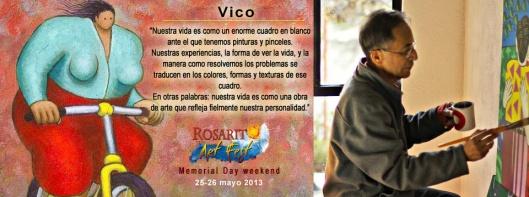 Vico Art